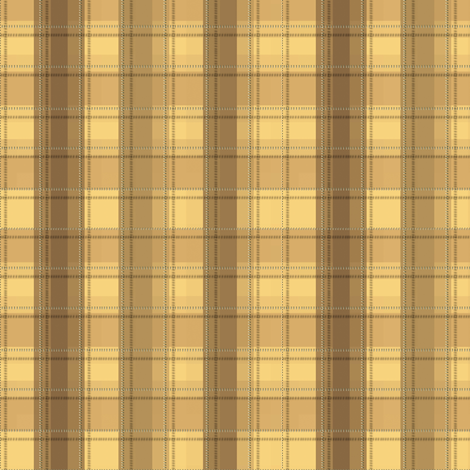 Square Peg fabric by timberbells on Spoonflower - custom fabric