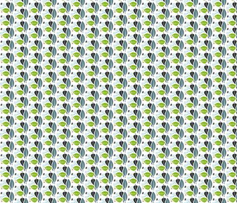 leaf_fall2 fabric by antoniamanda on Spoonflower - custom fabric
