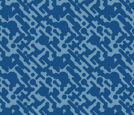 6C1 fabric by davidmatthewparker on Spoonflower - custom fabric