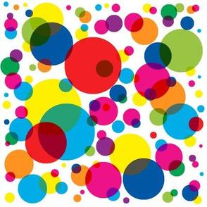 Ink Blot Dot