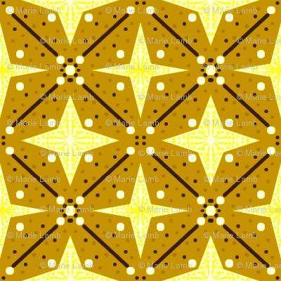 Bitty in yellow