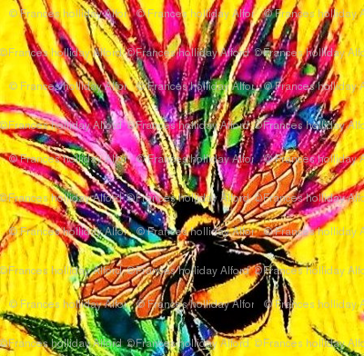 Bee Balm 2