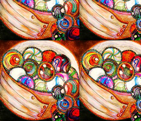 002-ed fabric by frances_hollidayalford on Spoonflower - custom fabric