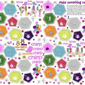 hexaball-multitude