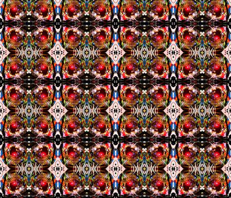 Nebula fabric whimzwhirled spoonflower for Nebula fabric