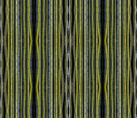 Bamboo fabric by whimzwhirled on Spoonflower - custom fabric