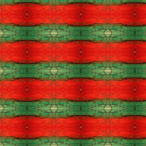 red green jasper