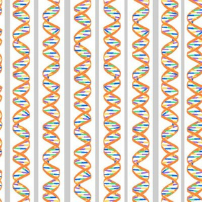 DNA Stripes