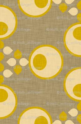 olives linen