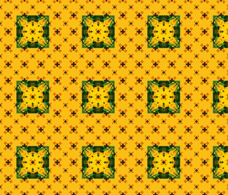crosses_border_FotoFlexer_Photo fabric by khowardquilts on Spoonflower - custom fabric