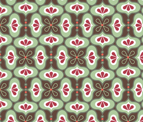 springtime_final fabric by eva_chang on Spoonflower - custom fabric