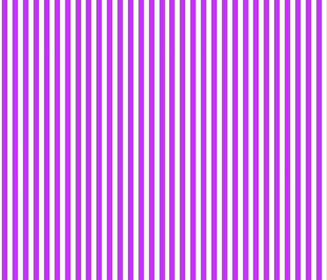 Magenta Stripes fabric by whimzwhirled on Spoonflower - custom fabric