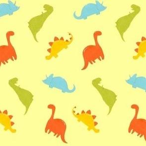 Dino Sprinkles