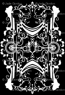 Steamed Pattern