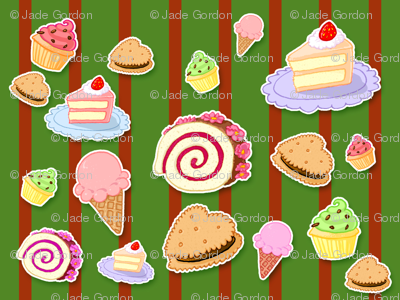 Sweets 1