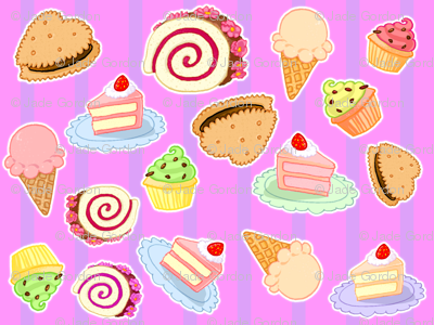 Sweets 2
