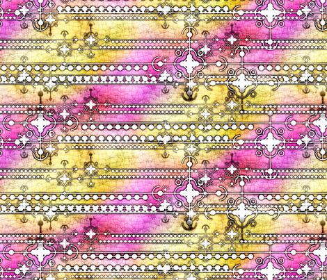 Far Away Dreams fabric by aimeeelisabeth on Spoonflower - custom fabric
