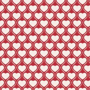 Ogee Heart BRM