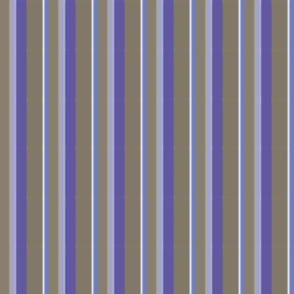 The Boys-Just Stripes