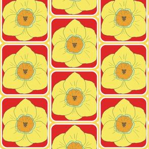 daffodil party