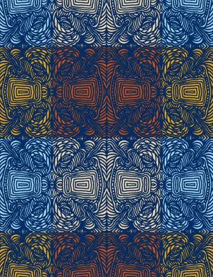 Jamjax N'View color primped