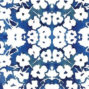 C'EST LA VIV™ Garden Lark Collection_BLUE WHITE