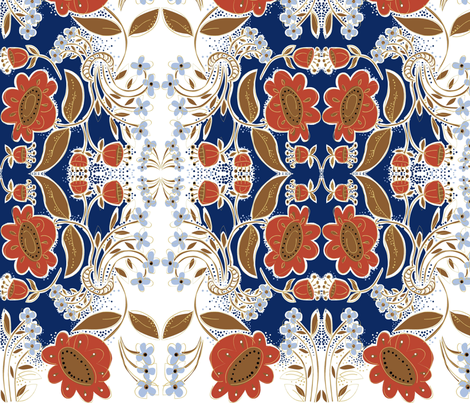 Mother_Russia fabric by antoniamanda on Spoonflower - custom fabric