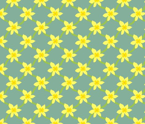 Rrrdaffodils_spoonflower_shop_preview