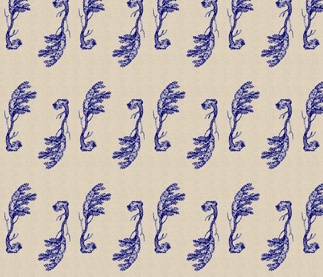 Looking for Freedom Comp-Blue-161 fabric by kkitwana on Spoonflower - custom fabric