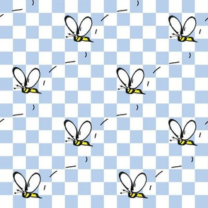 Baby_Boy_Bees_Fabric_Design