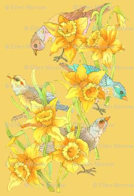 5x9-daffodilwbird-color_sc_copy