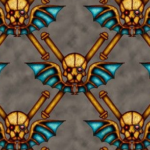 Hardcore Steampunk