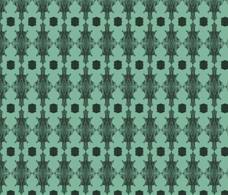 Curvy swirls D-2b fabric by khowardquilts on Spoonflower - custom fabric