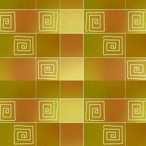 Primitive Squares
