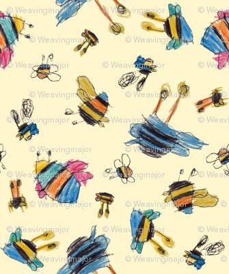 Bubbie's bees