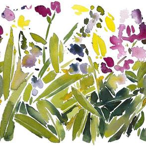 C'EST LA VIV™ Garden Lark Collection_WILDFLOWERS