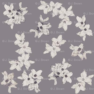 white_flowers_fabric