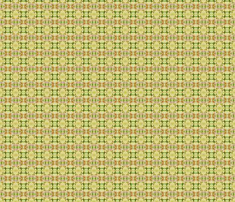 hummingbirds fabric by valspal on Spoonflower - custom fabric