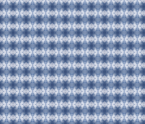 Blue White 2 fabric by gail_deleon on Spoonflower - custom fabric