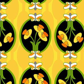 daffodil tea