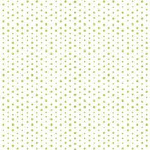 Green Tiny Dot