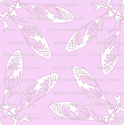 Seedflower Pink