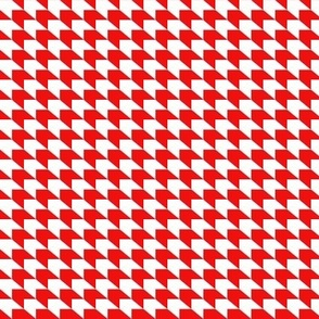 houndstooth_red
