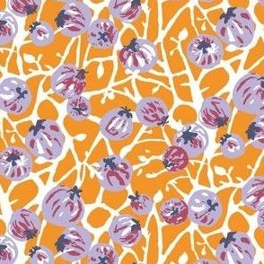 Poppy Pods & Branches