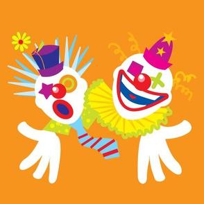 Clownin_