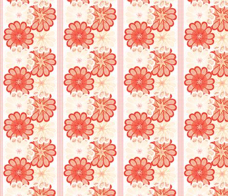 Flour Sack fabric by cottageindustrialist on Spoonflower - custom fabric