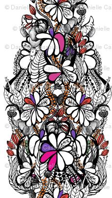 Floral Entwine