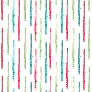 Flute Stripe
