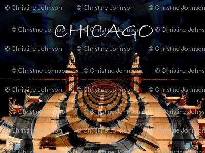 CHICAGO PIER