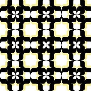 Type Tile Yellow